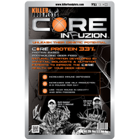 CORE INFUZION SUPPLEMENTAL FEED