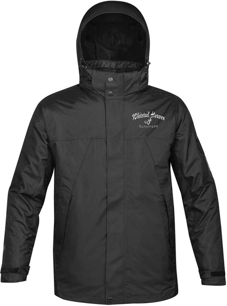 STORMTECH® MEN'S FUSION 5-IN-1 SYSTEM JACKET