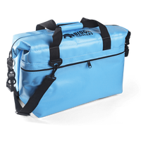 BISON 24 CAN - SOFTPAK COOLER BAG
