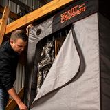 SCENT CRUSHER® THE LOCKER