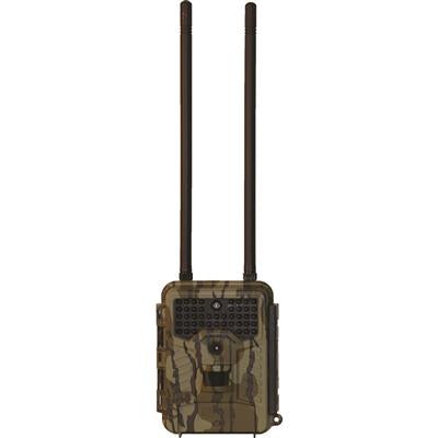 COVERT E1 SERIES WIRELESS SCOUTING CAMERA VERIZON MOSSY OAK BOTTOMLAND