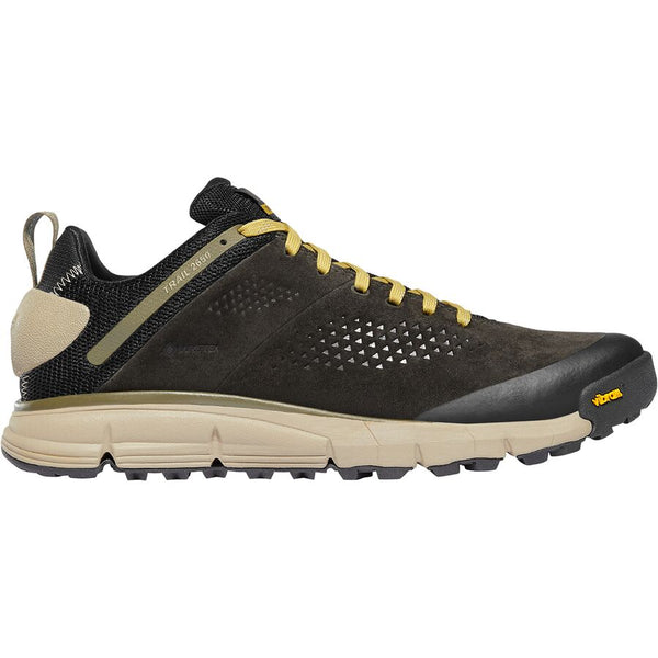 "Trail 2650 3"" Black Olive/Flax Yellow GTX"