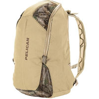 PELICAN™ BACK PACK CAMO/TAN