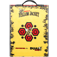 MORRELL® YELLOW JACKET® YJ-380 DUAL THREAT TARGET