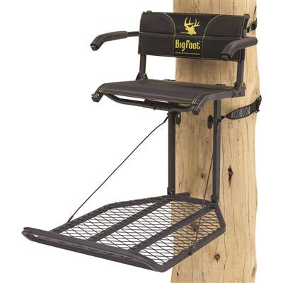 RIVERS EDGE® BIG FOOT HANG ON STAND LOUNGER X-LARGE