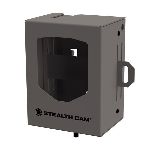 STEALTH CAM® SECURITY BEAR BOXES