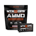 MTN OPS® AMMO TRAIL PACKS MEAL REPLACEMENT