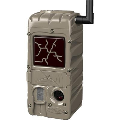 CUDDEBACK® CUDDELINK DUAL FLASH CAMERA
