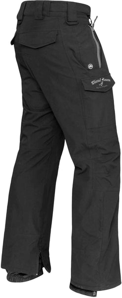 STORMTECH® WOMEN'S ASCENT HARD SHELL PANT