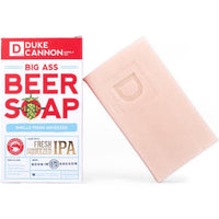 DUKE CANNON® BIG ASS BEER SOAP - DESCHUTES FRESH SQUEEZED IPA