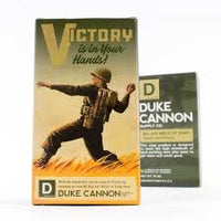 DUKE CANNON® LIMITED EDITION WWII-ERA BIG ASS BRICK OF SOAP - VICTORY