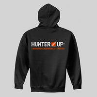 Hunter Up Hoodie