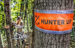 Hunter Up Tree Wrap