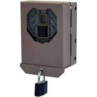 STEALTH CAM SECURITY/ BEAR BOX FOR G PRO SERIES CAMERA