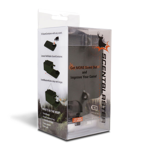 ScentBlaster Active Scent Dispersal System