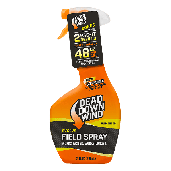 Field Spray Pac-It Combo - 48 Oz.