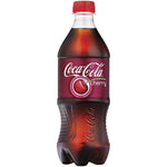 CHERRY COKE 20 OZ.