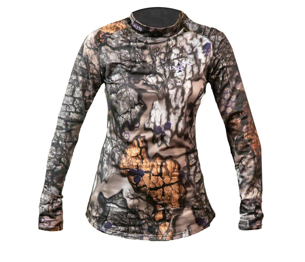 WOMENS LS VIXZYN LONG SLEEVE SHIRT