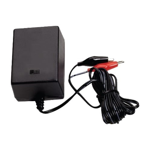 AMERICAN HUNTER® 6/12V BATTERY CHARGER