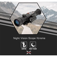X-VISION XTREME NIGHT VISION SCOPE