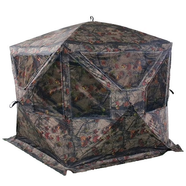 NEW MUDDY® 5SIDER GROUND BLIND