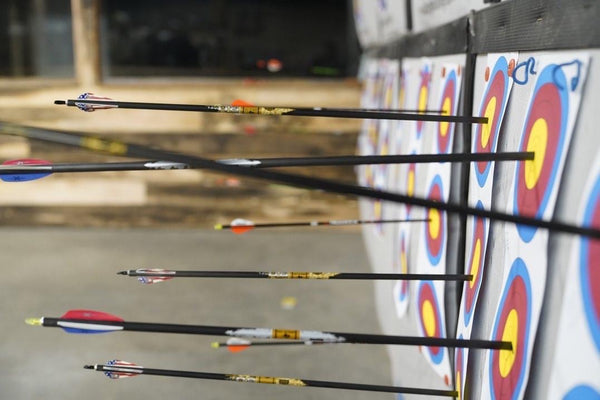 YEARLY ARCHERY LANE MEMBERSHIP