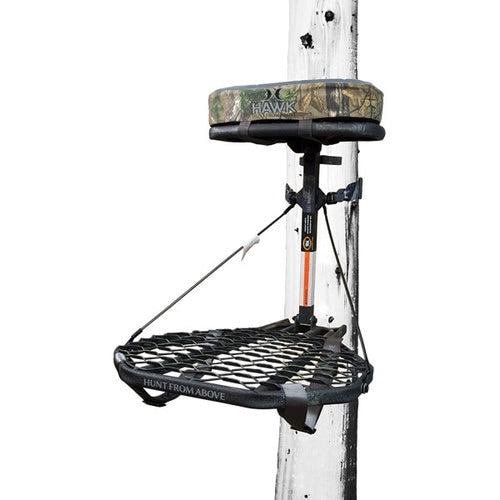 HAWK® COMBAT™ HANG-ON STAND