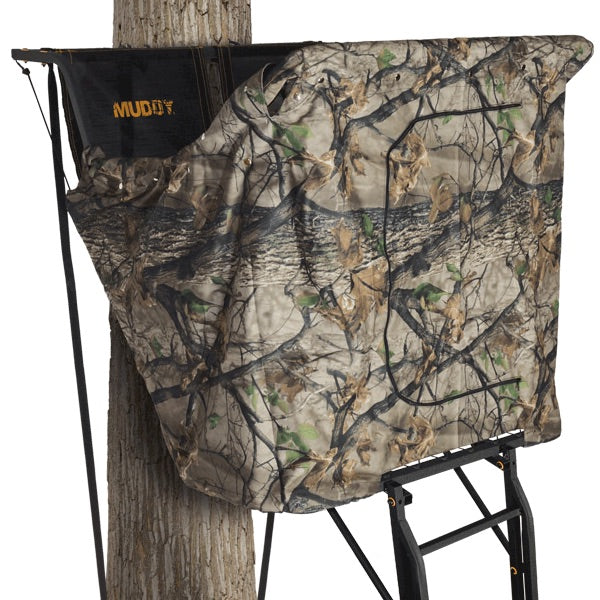 MUDDY® BIG BUDDY AND SKY-RISE BLIND KIT