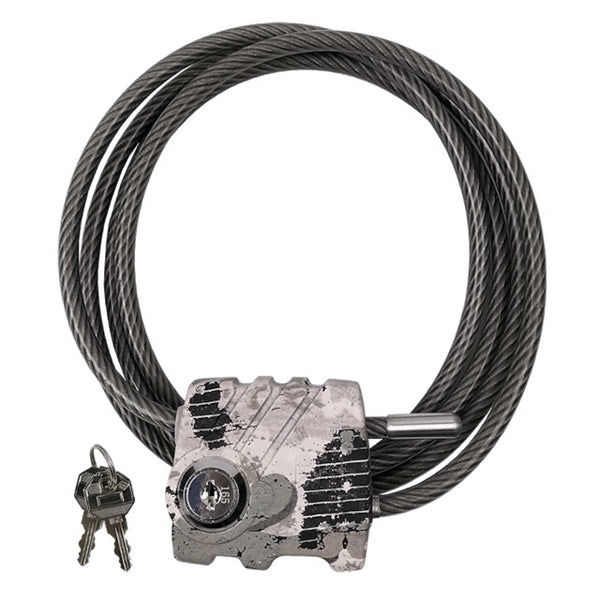 MUDDY® DEFENDER SECURITY CABLE