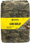HUNTERS SPECIALTIES® BURLAP REALTREE® EDGE CAMO