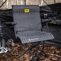 HAWK® STEALTH SPIN™ BLIND CHAIR