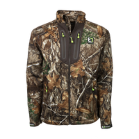 AXIS SERIES MIDWEIGHT JACKET REALTREE