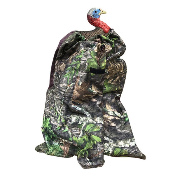 THE GRIND TURKEY DECOY BAG