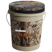 MUDDY® SPIN-TOP BUCKET SEAT