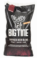 Big Tine Fortified Deer Blend - 40 LB Bag