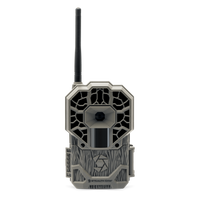 STEALTH CAM® WXA - AT&T CELLULAR CAMERA