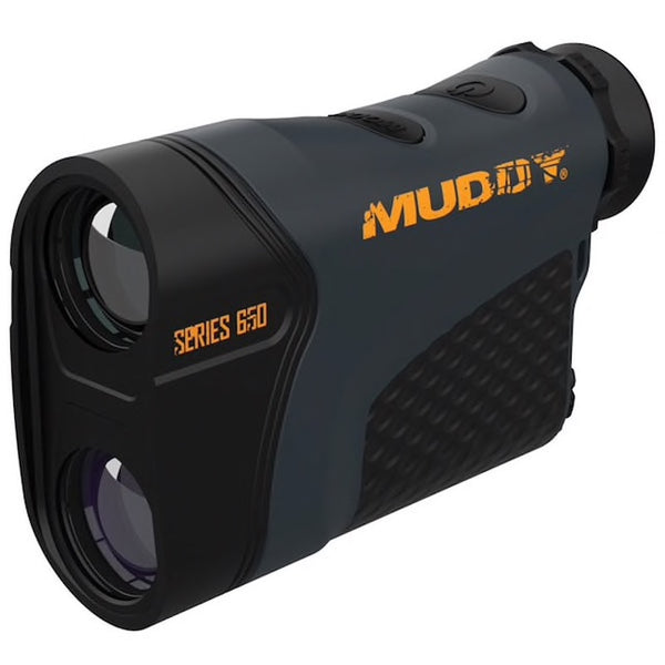 MUDDY® RANGE FINDER 650 W HD