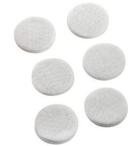 HME™ REPLACEMENT FELTS (6 PACK)