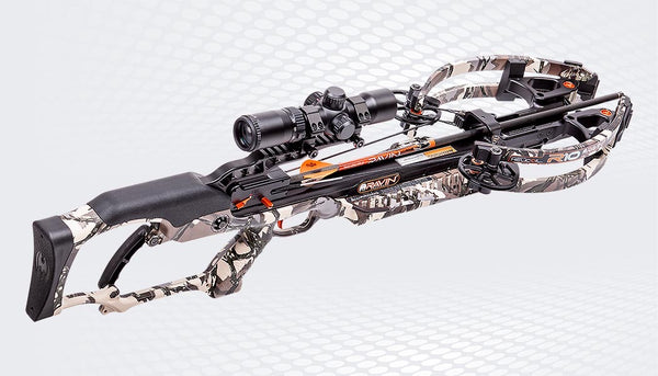 RAVIN® R10 CROSSBOW PACKAGE - PREDATOR CAMO