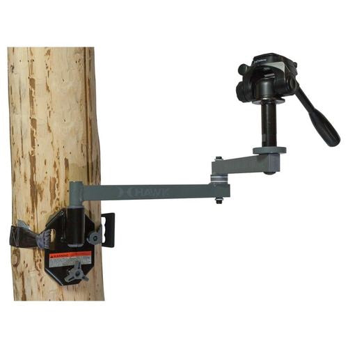 HAWK® HUNT HARD CAMERA ARM