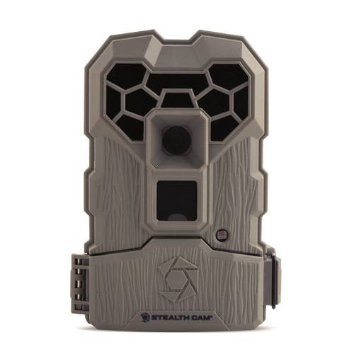 STEALTH CAM® QS12 10 MEGAPIXEL TRAIL CAMERA