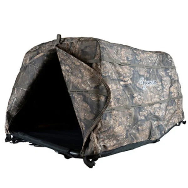 CUPPED™ Waterfowl Dog Blind