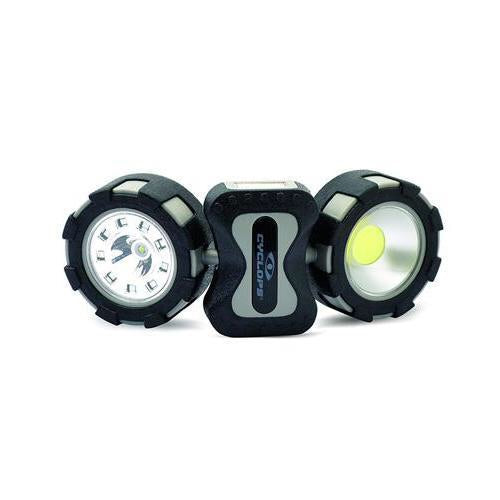 CYCLOPS® WORKLAMP WITH TRI-LIGHT