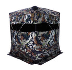 XENEK ASCENT GROUND BLIND W/ Backpack