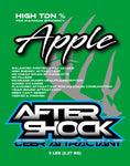 AFTERSHOCK 5LB ATTRACTANT (APPLE FLAVORED)