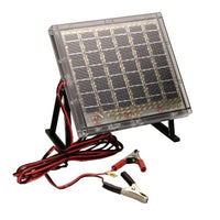 AMERICAN HUNTER® 12V SOLAR CHARGER
