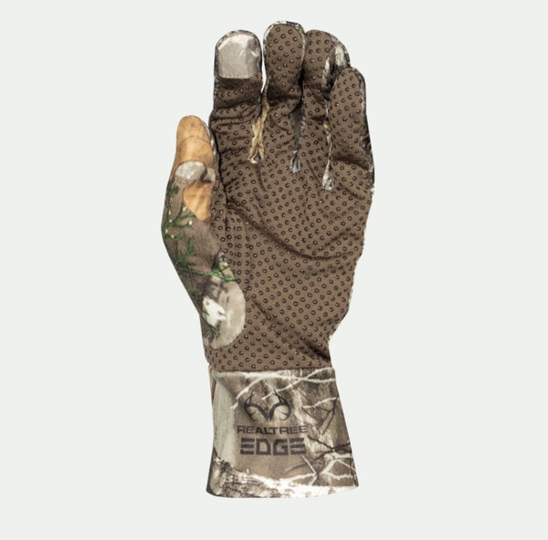 Habit Spandex Gripper Gloves