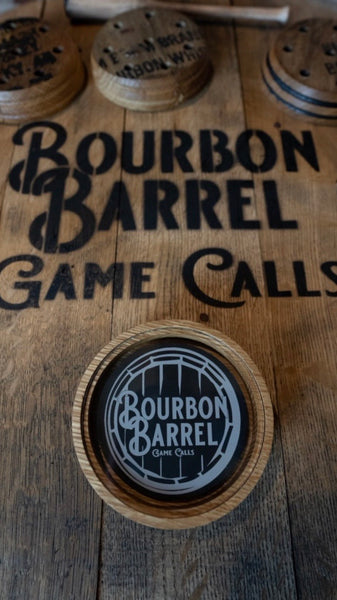 BOURBON BARREL GAME CALL