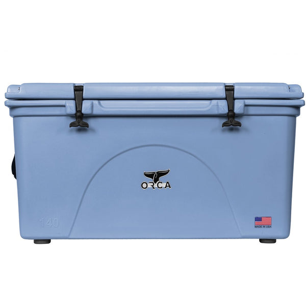 ORCA LIGHT BLUE 140 QUART