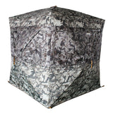 MUDDY® INFINITY 3-MAN POP-UP BLIND with TRU-VIEW WINDOWS